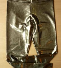 Calzedonia zlatne tajice