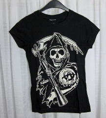 Sons of Anarchy majica (original)