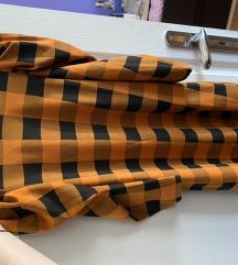 Reserved jesenska haljina