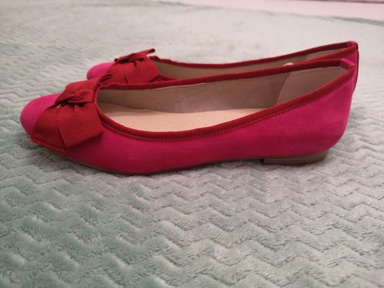 Balerinke, obuća