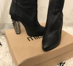 MIISTA Amaya cipele/čizmice