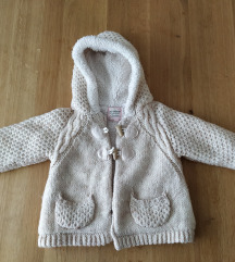 Zara topli pulover
