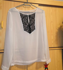 Prozirna košulja prodaja/zamjena