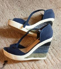 NINA FASHION platforme sandale 🎀
