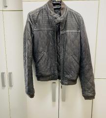 Original diesel kožna jakna