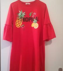 Mango Tropical haljina