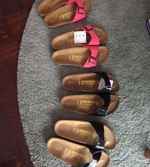 Birkenstock sandale