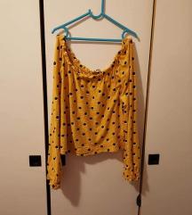 Bershka majica s,m