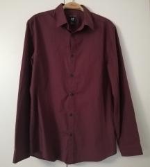 Muška slim fit košulja, H&M