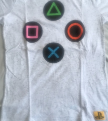 PlayStation majica