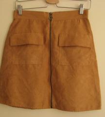 ATMOSPHERE suknja- vel.36