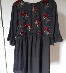 Svečana ONLY haljina 💚 nenošena