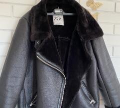 Zara aviator jakna xl 🚁 pt ukljucena