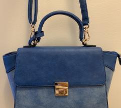 Plava torba NOVOO‼️ 150 kn ‼️