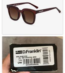 D.Franklin sunčane naočale