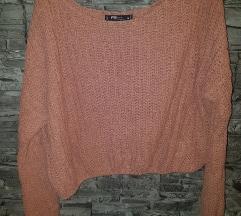 New yourker džemper