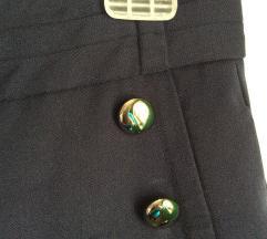 ⭐️ MANGO nove elegantne hlače M ⭐️