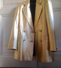 Escada kožna jakna