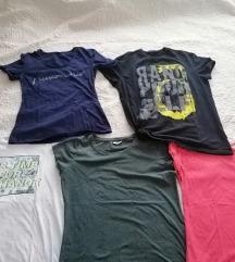 Lot majica