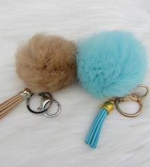 Privjesak za torbu/ključeve