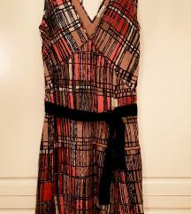CACHAREL haljina od 100% svila