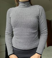 Bershka prugasta majica (uključena poštarina)
