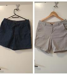 Lot kratke hlačice