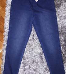Calzedonia skinny jeans M, novo s etiketom