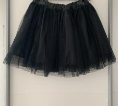 Suknja za djevojčice