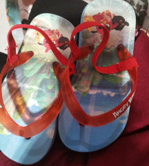 Sandale hm japanke