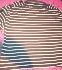 Zara plus size majica