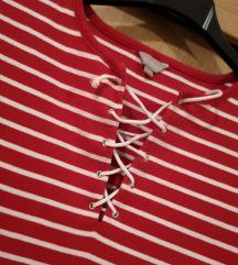Kratka majica sa špagicama