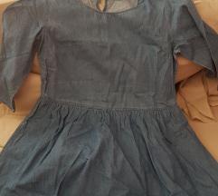 Nova traper haljina -utorak 50 kn