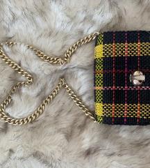 Zara handmade torba