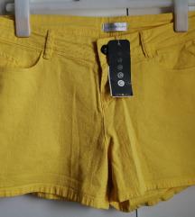 ❤️ CACHECACHE nove kratke hlače XL ❤️