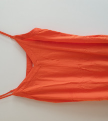 Esprit narancasti top
