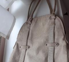 Unikatna kožna torba
