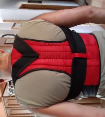 Novi pojas za leđa