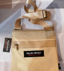Ralph Lauren nova torba s etiketom