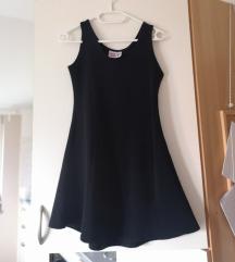 [% 20KN %] Leprsava crna haljina