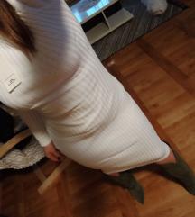 Bijela končana haljina