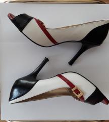 mornarske deichmann sandale