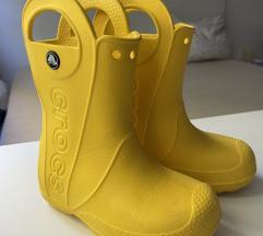 Crocs gumene cizme c10