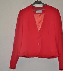 Orsay crveni sako