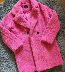 Teddy rozi kaput
