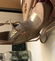 Sandale puna peta 37