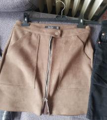Bershka suknja S