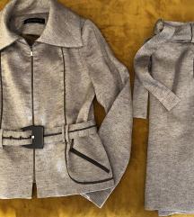 Zara komplet odijelo