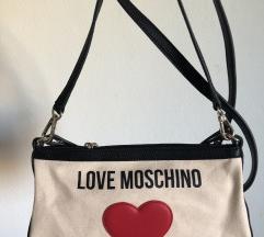 Love moschino torbica %%300 kn%%