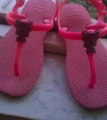 Sandale 25/26 HAVAIANAS